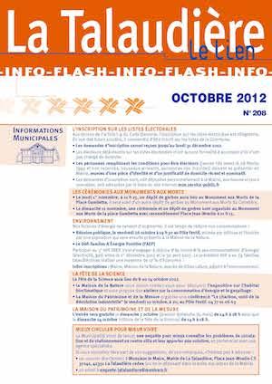 Infoflash 208