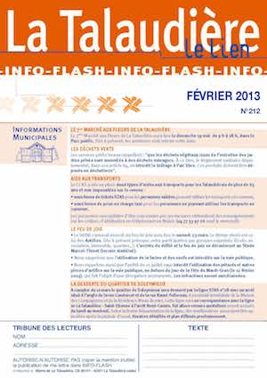 Infoflash 212