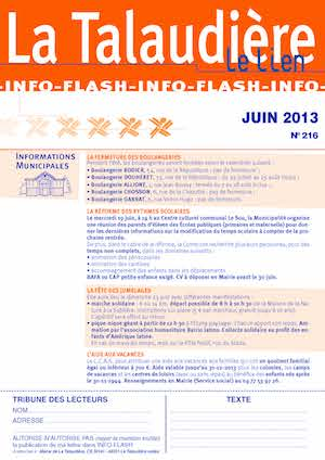 Infoflash 216