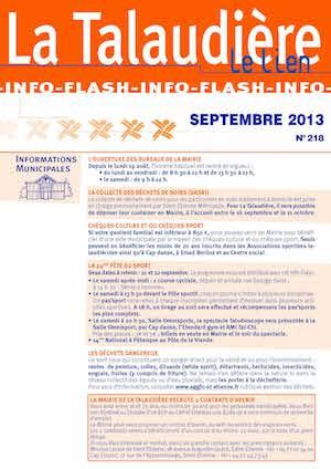 Infoflash 218