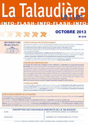 Infoflash 219