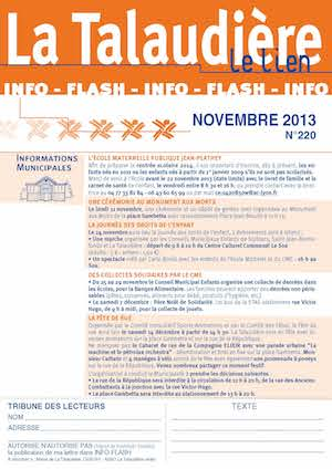 Infoflash 220