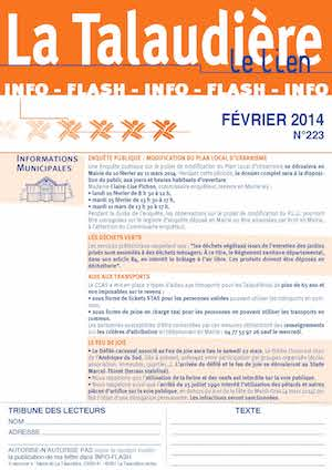 Infoflash 223