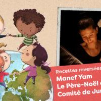 Marche des droits de l'enfants