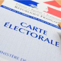 élections municipales et communautaires