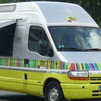 bus info stas